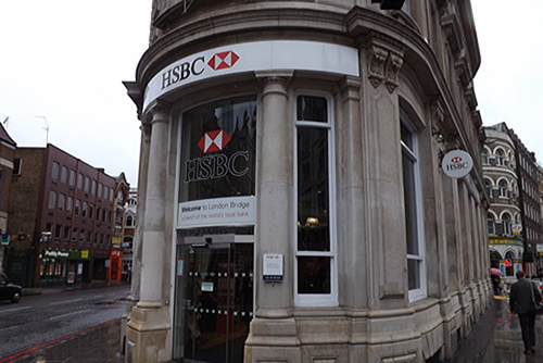 HSBC Sort Codes - HSBC Sorting Code Finder